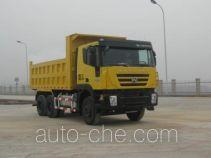Yunhe Group dump truck CYH3255HMG334