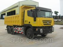 Yunhe Group dump truck CYH3255HMG384