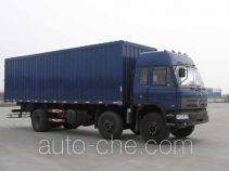 Yunhe Group box van truck CYH5202XXYDF3