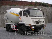 Yunhe Group concrete mixer truck CYH5250GJBCQ324