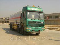 Yunhe Group chemical liquid tank truck CYH5310GHYQ