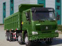Beiyue dump truck DTZ3310ZFM