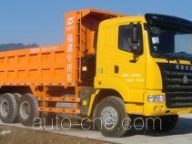 Weitaier dump truck FJZ3250-A