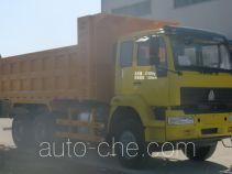 Weitaier dump truck FJZ3251-A