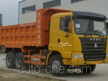 Weitaier dump truck FJZ3251-B