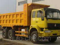Weitaier dump truck FJZ3254