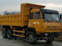 Weitaier dump truck FJZ3255