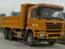 Weitaier dump truck FJZ3256