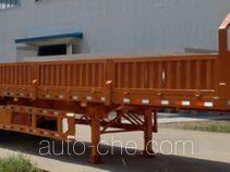 Weitaier dropside trailer FJZ9401TLP