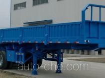 Weitaier dump trailer FJZ9390ZXG