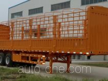 Weitaier stake trailer FJZ9400CCY