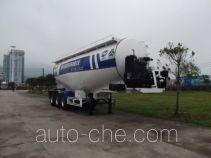 Weitaier ash transport trailer FJZ9400GXH