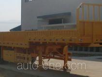 Weitaier dropside trailer FJZ9400TLP