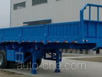 Weitaier dump trailer FJZ9400ZXG