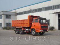 Yutian dump truck HJ3251