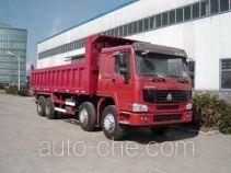 Yutian dump truck HJ3310