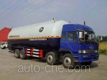 Yutian bulk powder tank truck HJ5310GFL