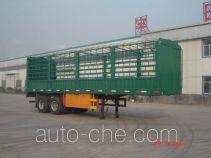 Yutian stake trailer HJ9190XCL