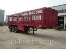 Yutian stake trailer HJ9281XCL