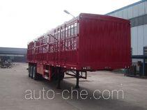 Yutian stake trailer HJ9331XCL