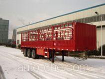 Yutian stake trailer HJ9401XCL