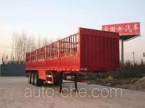 Yutian stake trailer HJ9404XCL
