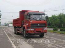 Yuanyi dump truck JHL3251