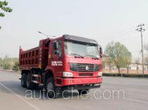 Yuanyi dump truck JHL3257M34ZZ
