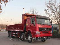 Yuanyi dump truck JHL3317N4867ZZ