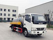 Yuanyi sewage suction truck JHL5070GXWE