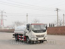 Yuanyi sprinkler machine (water tank truck) JHL5080GSS