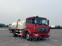 Yuanyi suction truck JHL5160GXEE