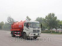 Yuanyi sewage suction truck JHL5160GXWE