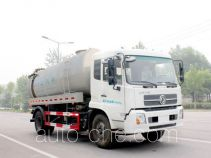 Yuanyi sewer flusher and suction truck JHL5161GQW
