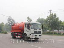Yuanyi sewage suction truck JHL5161GXW