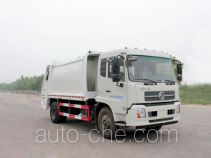 Yuanyi garbage compactor truck JHL5161ZYSE