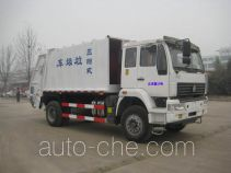 Yuanyi garbage compactor truck JHL5162ZYS