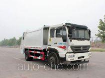 Yuanyi garbage compactor truck JHL5164ZYSK42ZZ