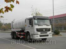 Yuanyi sewage suction truck JHL5250GXW