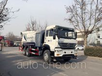 Yuanyi dust suppression truck JHL5251TDYE