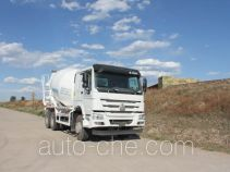 Yuanyi concrete mixer truck JHL5257GJBN43ZZ