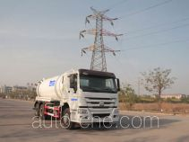 Yuanyi sewage suction truck JHL5257GXWM43ZZ