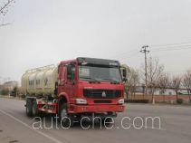 Yuanyi dump garbage truck JHL5257ZLJN43ZZ
