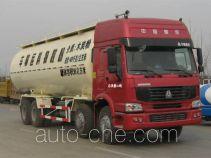 Yuanyi bulk powder tank truck JHL5310GFL
