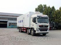 Yuanyi refrigerated truck JHL5310XLCE
