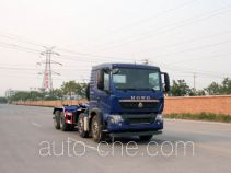 Yuanyi detachable body garbage truck JHL5310ZXXE