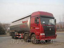 Yuanyi bulk powder tank truck JHL5312GFL
