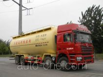 Yuanyi low-density bulk powder transport tank truck JHL5314GFL