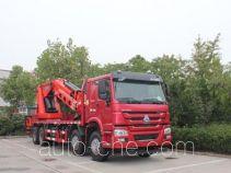 Yuanyi wrecker JHL5430TQZE