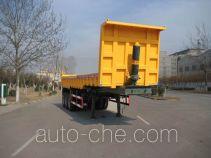 Yuanyi dump trailer JHL9400ZZX